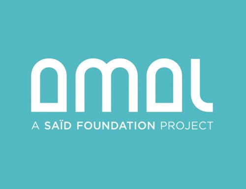 AMAL – a project of the Said Foundation