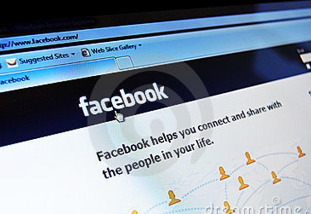 Why Facebook Friends Matter – Piece of Cake